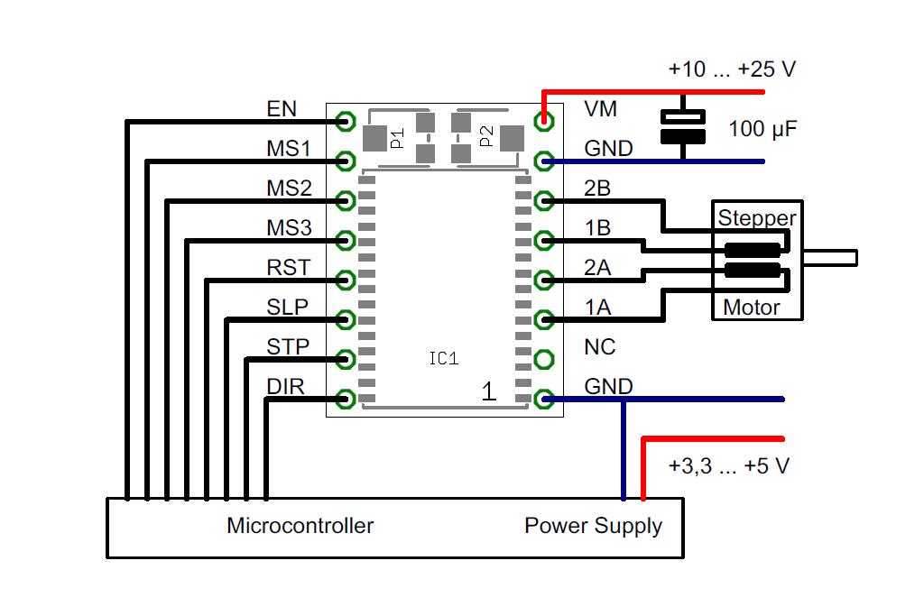 Raps128 Radds Electronics For 3d Printer