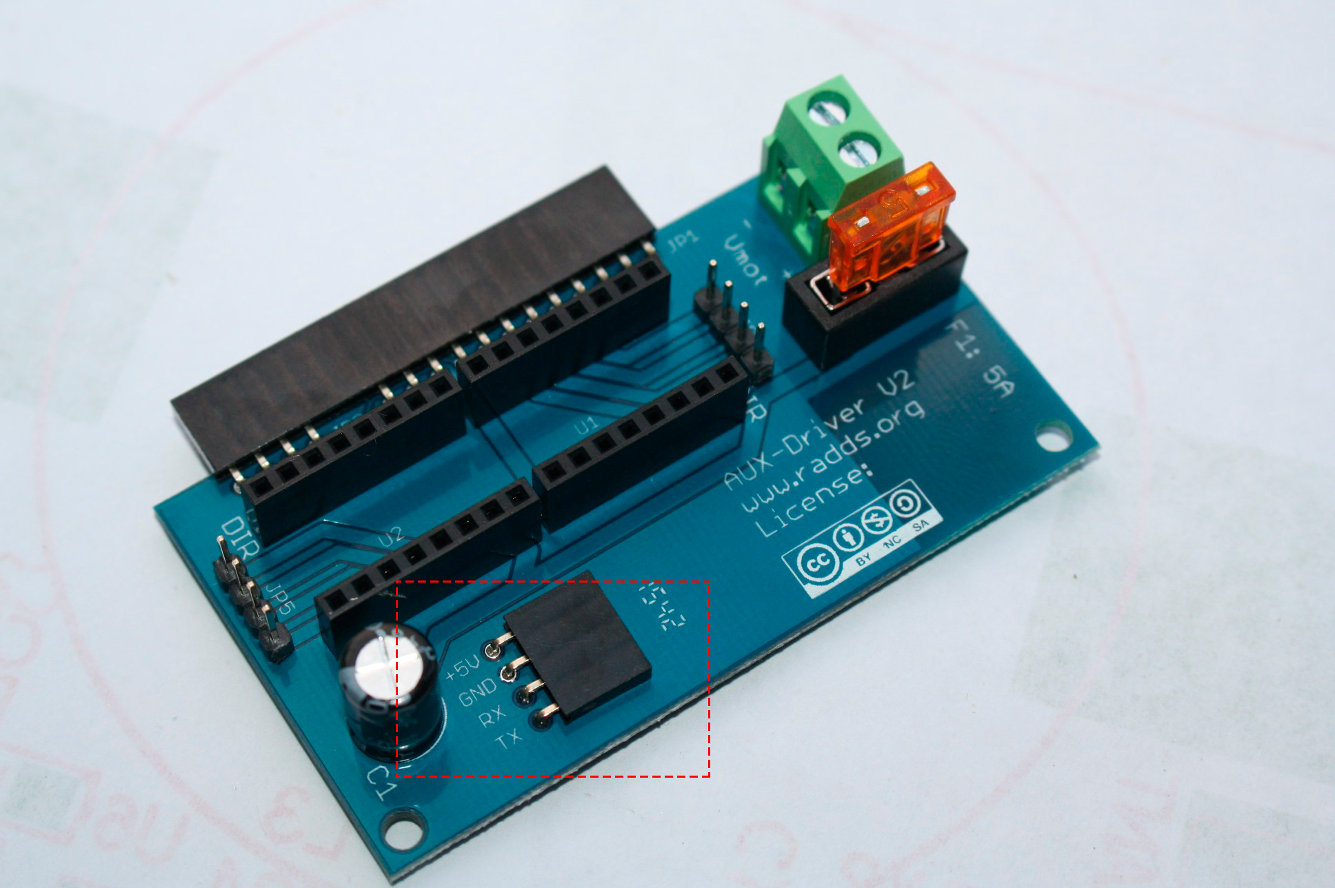 Arduino Board, Project and Hardware Resources MakerZone